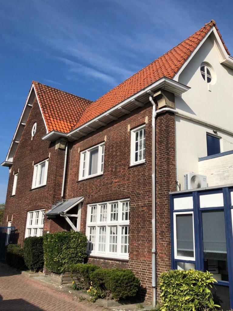Bergen op Zoom, woning