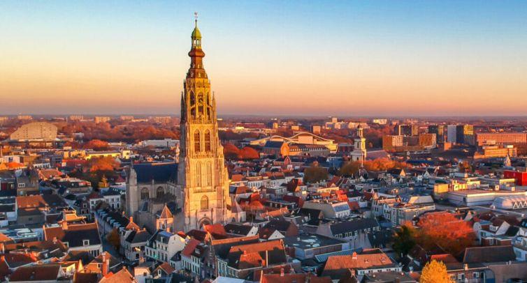 Bedrijfsunits in Breda