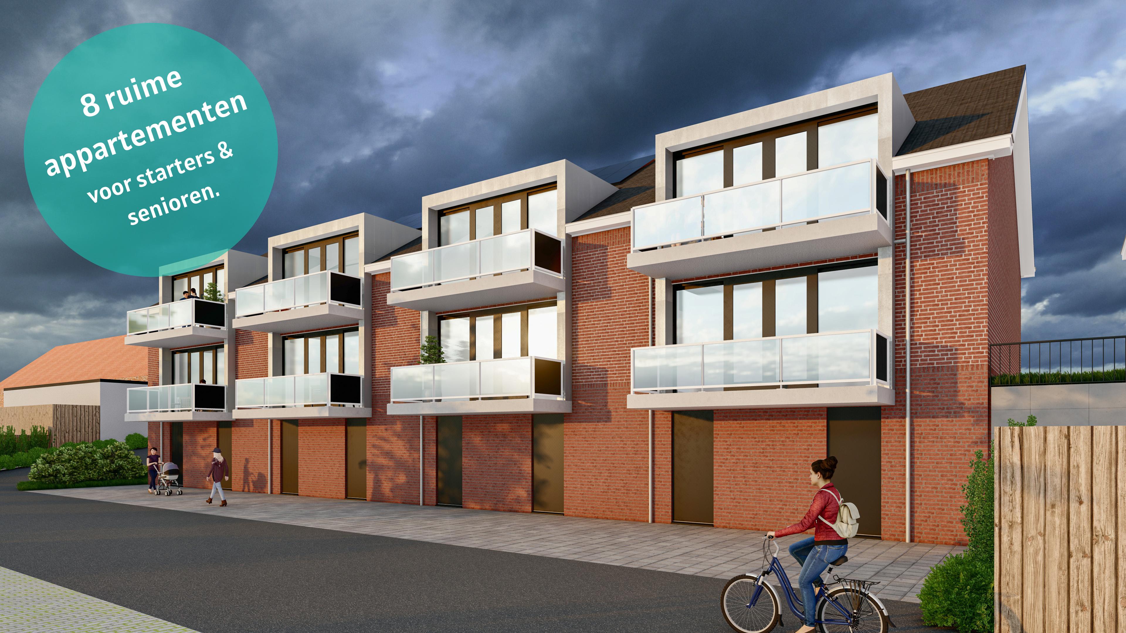 8 ruime appartementen (1)